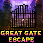Great Gate Escape