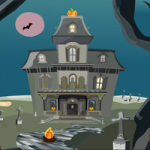 Halloween Night Escape ZooZooGames