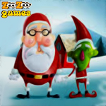 Happy Christmas ZooZooGames