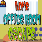 Home Office Room Escape