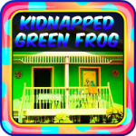Kidnapped Green Frog Escape