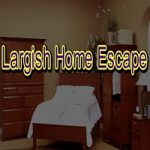 Largish Home Escape