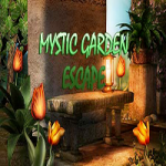 Mystic Garden Escape