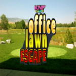 Office Lawn Escape 2
