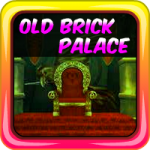 Old Brick Palace Escape
