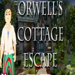 Orwells Cottage Escape