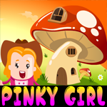 Pinky Girl Escape