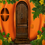 Pumpkin House Witch Escape