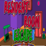 Resident Room Escape