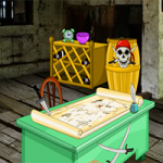 Royal Casket Treasure