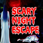 Scary Night Escape ZooZooGames