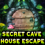 Secret Cave House Escape