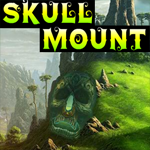 Skull Mount Escape
