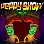 Thanksgiving Peppy Show ENAGames