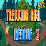 Trekking Girl Rescue 2