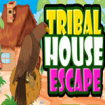 Tribal House Escape ZooZooGames