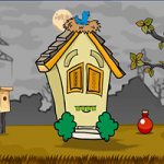 Vegetable Cart Escape EscapeGamesDaily