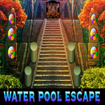 Water Pool Escape