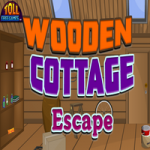 Wooden Cottage Escape 2