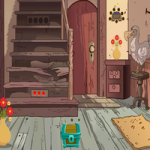 Wooden Villa Escape EscapeGamesDaily