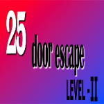 25 Door Escape Level 2