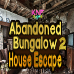 Abandoned Bungalow House Escape 2