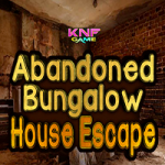 Abandoned Bungalow House Escape