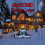 Abandoned Christmas Lodge WorldEscapeGames