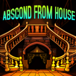 Abscond From House