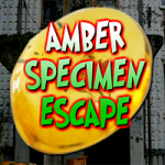 Amber Specimen Escape