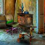 Can You Escape Abandoned House