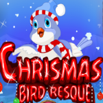 Chirstmas Bird Rescue Escape