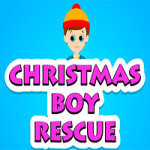 Christmas Boy Rescue