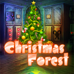 Christmas Forest Escape