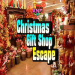 Christmas Gift Shop Escape