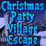 Christmas Party Village Escape