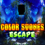 Color Stones Escape