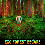 Eco Forest Escape