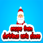 Escape From Christmas Santa Clause