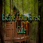 Escape From Forest Gate