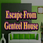 Escape From Genteel House