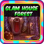 Escape From Glam House Forest