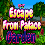 Escape From Palace Garden