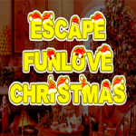 Escape Funlove Christmas