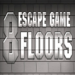 Escape Game 8 Floors
