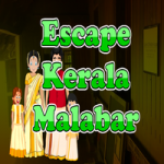 Escape Kerala Malabar