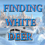 Finding White Deer