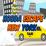 Hooda Escape New York