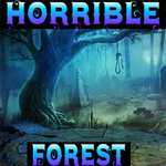 Horrible Forest Escape