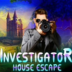 Investigator House Escape